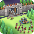 Game of Warriors 1.1.12 Apk + Mod Apk