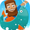Hooked Inc: Fisher Tycoon 1.4.6 Apk +Mod Apk