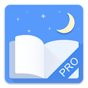 Moon Plus Reader Pro v4.5.3 Mod Apk