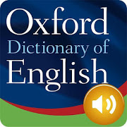 Oxford Dictionary of English Premium v9.1.383 Apk