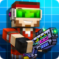 Pixel Gun 3D Pocket Edition 15.3.0 Apk + OBB