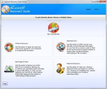 Lazesoft Windows Recovery Unlimited Edition 4.3.1