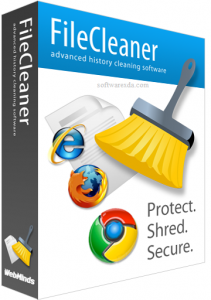 WebMinds FileCleaner Pro