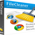 WebMinds FileCleaner Pro 4.9.0 Build 331
