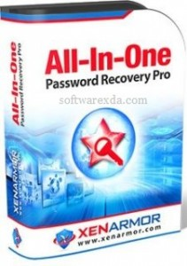 All In One Password Recovery Pro