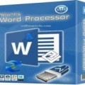 Atlantis Word Processor 3.2.14 [Latest]