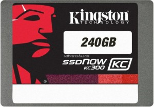Kingston® SSD Manager