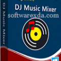 Program4Pc DJ Music Mixer 8.1