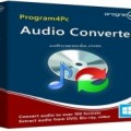 Program4Pc Audio Converter Pro 7.2 + Portable [Latest]