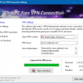 ChrisPC Free VPN Connection 1.09.21 [Latest]