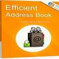 Efficient Address Book 5.60 Build 548 [Latest]