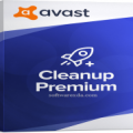 Avast Cleanup Premium 19.1 Build 7611 [Latest]
