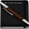 My Notes Keeper 3.9.2 Build 2113 [Latest]