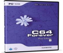 Cloanto C64 Forever 8.2.4 Plus [Latest]